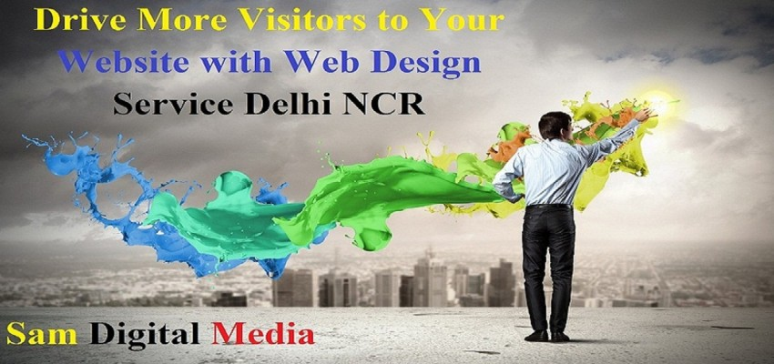 Web Site Designing services company