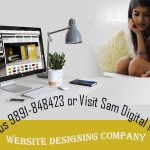 website designing company in delhi dwarka