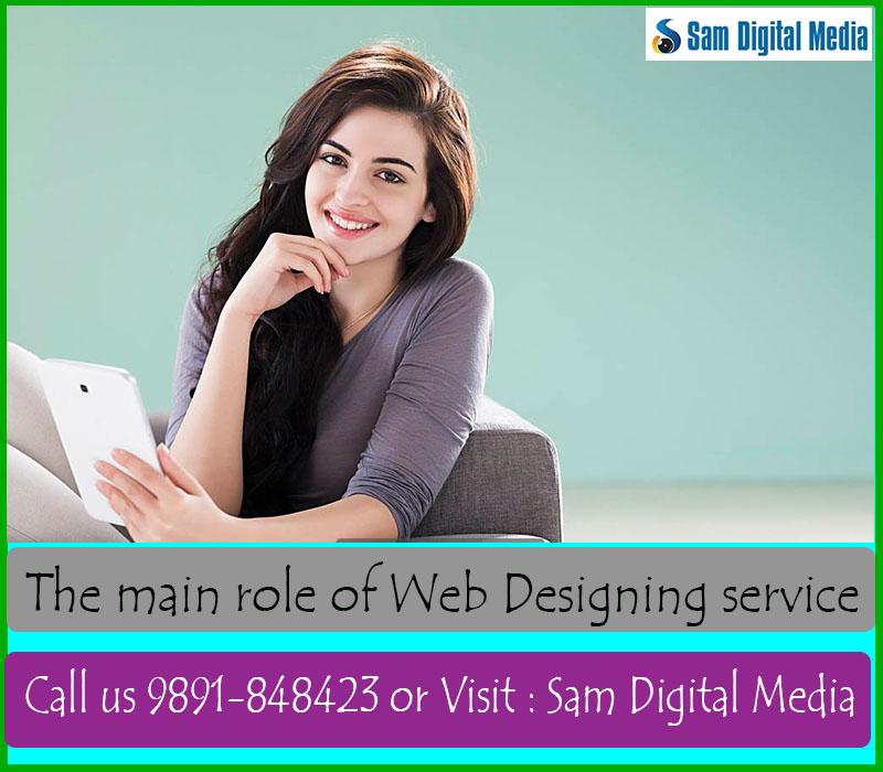 Website Designing Company of Delhi