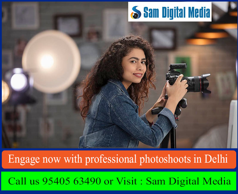 Corporate Products Photo shooting company in Delhi