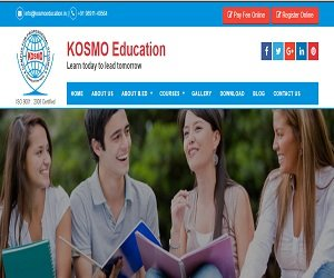 Kosmo Educations