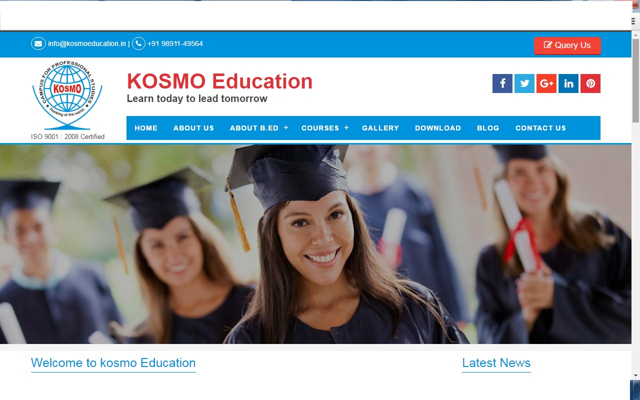 Kosmo Education